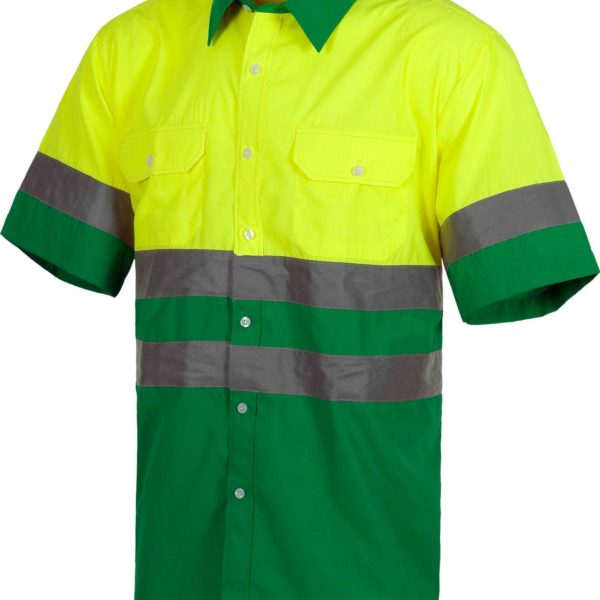 Verde-Amarillo A.V.
